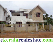 Property sale Villa near Powdikonam near Sreekaryam Trivandrum