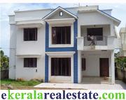 New house at Mudavoorpara near Balaramapuram Trivandrum
