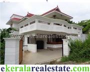 Trivandrum Kundamankadavu near Thirumala house sale in kerala