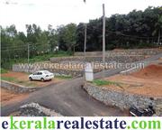 House plots for sale near Kattakada Trivandrum