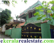 Used House for sale at Kaimanam Trivandrum