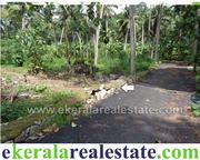 Trivandrum Kariavattom Land plot for sale