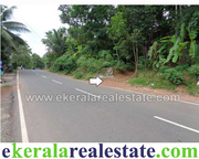 Trivandrum Land for Sale at Chemboor Kattakada