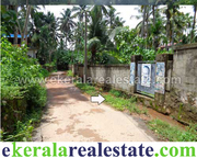 Trivandrum Land sale at Sreekaryam Gandhipuram