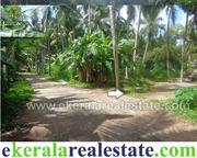 Plot for Sale at Thirumala Trivandrum