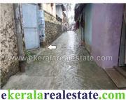 Plot for Sale at Killipalam Trivandrum