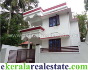 Trivandrum House for sale at Kattaikonam near Pothencode