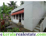 House at Nettayam Trivandrum for sale