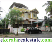 2200 sq.ft House for Sale at Nanthancode Trivandrum