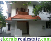 New House at Poojappura Trivandrum for sale