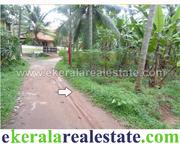 Residential Plots for Sale at Enikkara Trivandrum