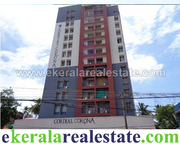 Furnished flat sale near Nanthancode Trivandrum