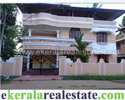 Nalanchira Trivandrum house for sale