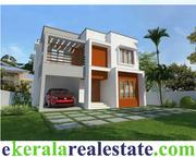 Independent villa sale near Pattathanam Kollam