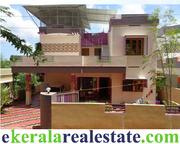 Njandoorkonam Sreekaryam house for sale in trivandrum