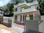 Trivandrum real estate house for sale in Njandoorkonam Sreekaryam