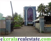 Kamaleswaram Manacaud flat sale at Trivandrum