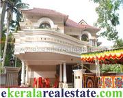 Thirumala properties House for Sale at Thirumala Trivandrum