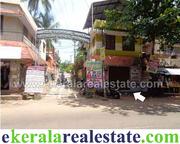Poovachal near Kattakada house with shop for sale
