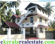 Karamana Maruthoorkadavu Trivandrum house for sale