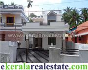 Nemom properties House for sale at Nemom Trivandrum