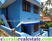Thaliyal Karamana used house for sale