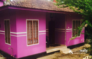 Independent house with 40cent for sale in Seethamount