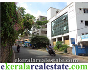 Vazhuthacaud Commercial building sale in trivandrum