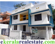 Thachottukavu Real Estate house for sale in trivandrum