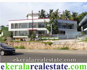 Trivandrum Kazhakuttom Technopark Commercial Building for sale