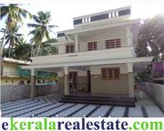 Trivandrum Kazhakuttom Technopark house for sale
