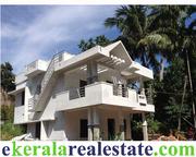 Newly built villa sale near Sreekaryam Technopark Trivandrum