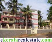 Sreekaryam Trivandrum Apartment for Rent