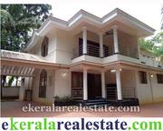 Sreekaryam Gandhipuram Independent Villa for Rent