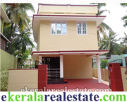 Nettayam Peroorkada house for sale in trivandrum