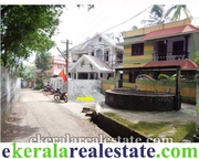 Trivandrum Pappanamcode house for sale