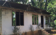 4 acre land with old house for sale in Venmani near Mananthavady