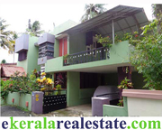 Poojappura real estate Properties house sale
