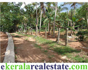 Parassala Ayira land for sale in Trivandrum