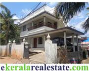 Nettayam Vattiyoorkavu house sale Trivandrum properties