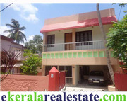 Vazhuthacaud house sale Trivandrum properties