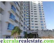 3 BHK Flat for sale at Akkulam Tourist Village
