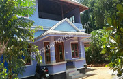 4Bedroom independent house with 10cent for sale in Vythiri