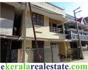 House near Thaliyal Karamana rent in Trivandrum