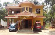 Beautifully designed two story 4bhk houses near Krishnagiri