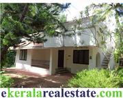 Vazhayila Trivandrum used house sale