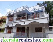Trivandrum properties House sale at Pidaram Thirumala