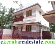 Pothencode Trivandrum house for sale