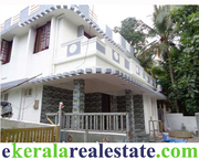 Trivandrum Peyad House for sale