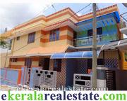 Kachani Nettayam Trivandrum house sale